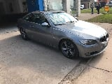 Foto BMW Serie 3 3.0 335i Coupe Executive