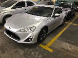 Foto Toyota 86 2.0 Ft Mt