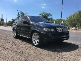 Foto Bmw x5 4.8 Is Premium Stept