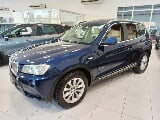 Foto Bmw x3 3.0 X3 Xdrive 35i Executive 306cv