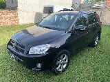 Foto Toyota RAV4 2.4 4x4 At