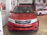 Foto Chery Tiggo 5 2.0 Luxury CVT, Boedo, Capital...