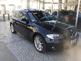 Foto BMW Serie 1 3.0 130i M Sport Package