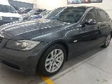 Foto BMW Serie 3 2.5 323i Active Stept
