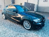 Foto BMW Serie 1 2.5 125i Coupe Sport