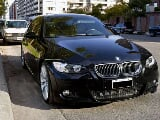 Foto BMW 335i Coupé Sportive USD 34800
