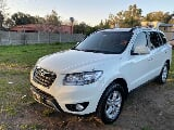 Foto Hyundai Santa Fe 2.4 Gls Premium 7as 6at 4wd