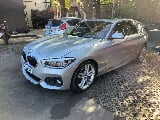 Foto BMW Serie 1 1.6 120i M Package 177cv