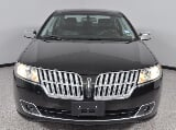 Foto 2011 lincoln mkz zephyr disponible para venta
