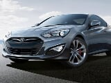 Foto Hyundai genesis coupe 2.0L T 6MT Turbo 2017