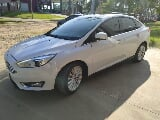 Foto Ford Focus III 2.0 Sedan Titanium At6