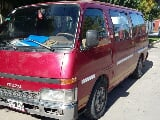 Foto Isuzu Mini Bus