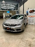 Foto Honda Civic 1.8 Lxs Mt 140cv