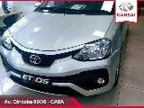 Foto Toyota Etios 1.5 Sedan Xls At